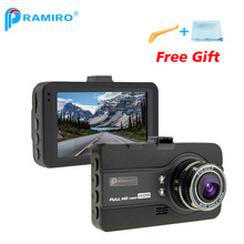 "PRAMIRO 3"" Display Night Vision  FHD 1080P 170 Degree T628 Car Camera WDR Function  Dash Camera DVR G-sensor Video Recorder"
