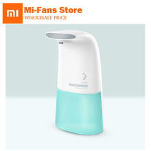 Buy Original Xiaomi Xiaoji MiniJ 0.25s Infrared Auto Induction Foaming Hand Washer Wash Smart Home Auto Foaming Hand Wash for $25.40 in AliExpress store