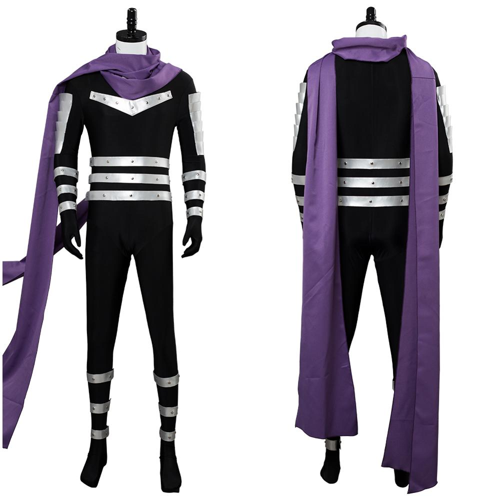 ONE PUNCH MAN Cosplay Speed Sonic Costume Jumpsuit Halloween Carnival Cosplay Costumes