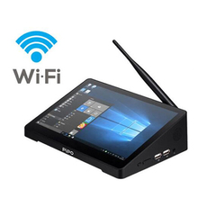 "8.9"" PIPO X9S 2G/32G Mini PC Dual OS Windows 10 Android 5.1 Intel Cherry Trail Z8300 Quad Core Touch Screen Tablet(China)"