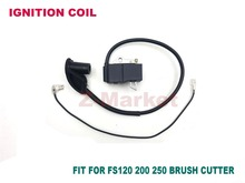 Ignition Coil for STIHL FS120 FS200 FS250 Brush Cutter.Grass Trimmer.Lawn Mower.Gasoline Engine Garden Tools Spare Parts
