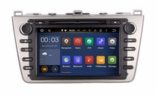 RAM 2GB Android 7.1 Fit MAZDA 6 , Ruiyi , Mazda6 Ultra 2008 -2011 2012CAR DVD player Multimedia Navigation GPS NAVI Radio STEREO