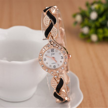 Buy 2018 New Brand JW Bracelet Watches Women Luxury Crystal Dress Wristwatches Clock Women's Fashion Casual Quartz Watch reloj mujer for $2.89 in AliExpress store