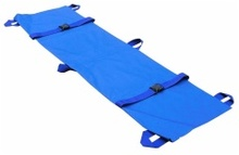 health Soft emergency folding stretcher bed household medical stretcher safety belt FOR FIRST AID SUPPLY(China)