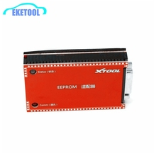 EEPROM Adapter For X100 Pro/X200S/X300 Plus Best Match Auto Key Programmer From XTool Free Shipping(China)