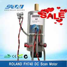 High Quality!!roland printer roland scan motor for FH740 solvent printer(China)