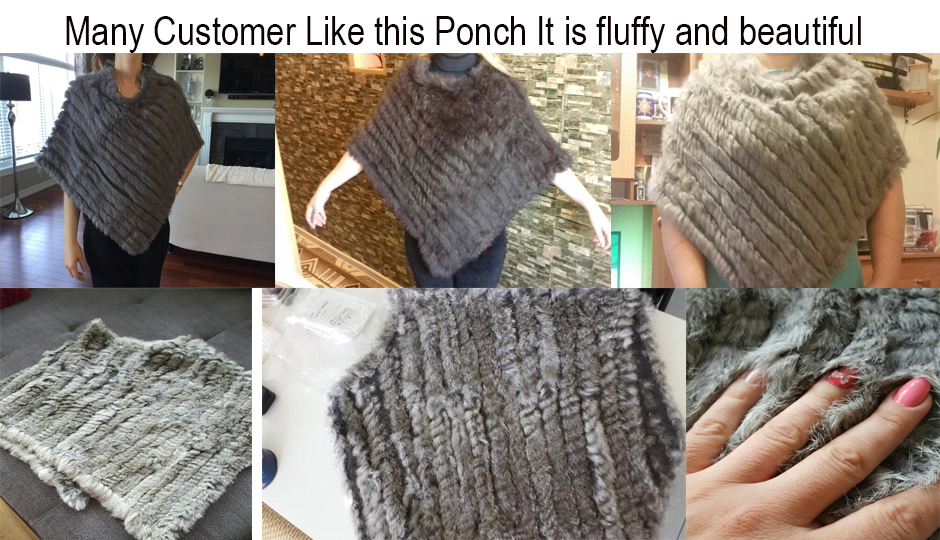 Poncho Buyer Show
