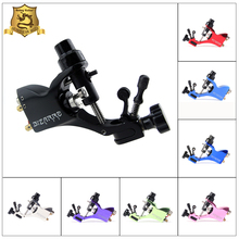 New rotary tattoo machine Professional Stigma Bizarre V2 high quality tattoo supply M659CN