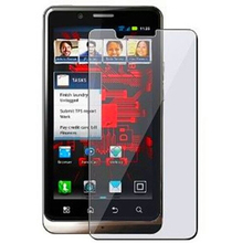 5X Clear LCD Screen Protector Covers For Motorola Droid Bionic XT875