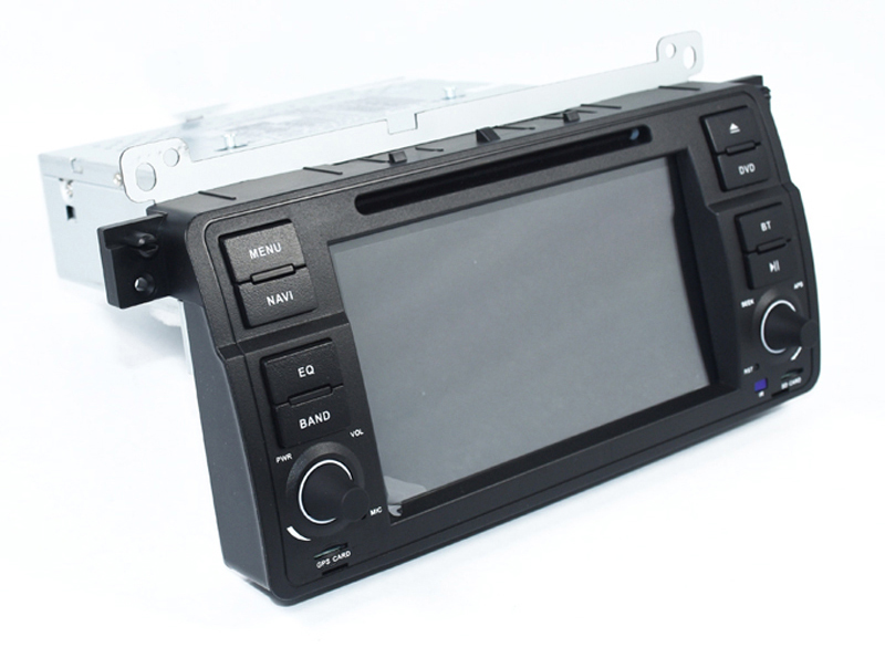 BMW E46 m3 android car dvd (2)