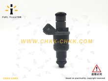 Fuel injector for Mercedes C180 0000787423 good quality