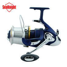 New  Quality 8000 Series 10BB Fishing Reels Big Game Boat Distance Casting Shot Sea Spinning Fishing Reel Fishing Wheel