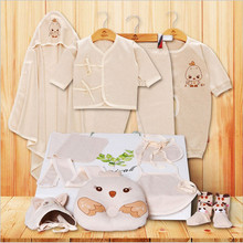 100% Cotton Summer Baby Brand Baby Newborn Clothes Baby Character Baby Clothes Set 0 -12 months