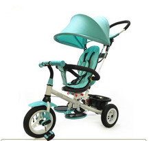 The children's tricycle baby stroller baby child bicycle