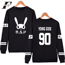Buy LUCKYFRIDAYF B.A.P Popular Groups 2017 Capless Sweatshirt Women Korean Popular Winter Casual Hoodies HipHop Fashion Kpop Clothes for $11.40 in AliExpress store