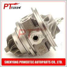 Balanced turbocharger cartridge TF035 turbo rebuild kit CHRA turbo core 49135-02672 / MR597925 for Mitsubishi Pajero III 2.5 TDI
