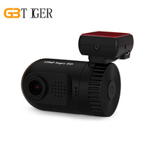 "MINI 0805 Car DVR Recorder 1.5"" TFT Screen GPS Auto Camcorder 1296P HD Resolution 120 Degree Angle Lens Support 64GB SD Card"