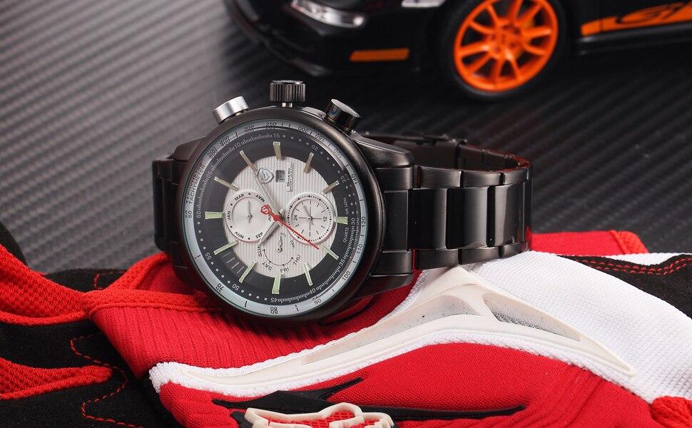 HTB1IIDKe4WYBuNjy1zkq6xGGpXaI - Gummy Shark Sport Watch - White /SH371