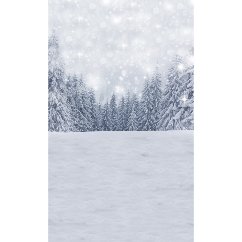 5X8ft  Christmas backdrops Customized computer Printed vinyl photography background  for photo studio st-482<br><br>Aliexpress