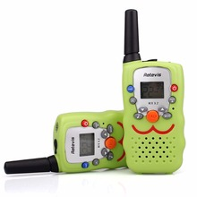 2pcs Retevis RT32 Children Walkie Talkie 0.5W 8CH UHF EU Frequency Portable Ham Radio Comunicador Hf Transceiver For Kids A9113