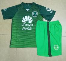 16 17 kids Mexico club America soccer jerseys O.PERALTA SAMBUEZA 2016 American Children soccer football jersey