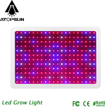 1PCS Best Led Grow Light 600W 1000W 1200W 1500W 2000W 2400W Full Spectrum For Indoor Greenhouse Flower Plant Grow Led Lamp#25(China)