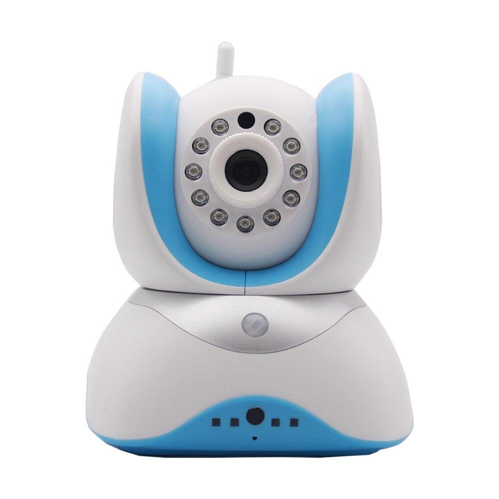 Escam hd 720p video surveillance ip camera wireless video camera mini p2p baby monitor cctv security wifi kamera ir