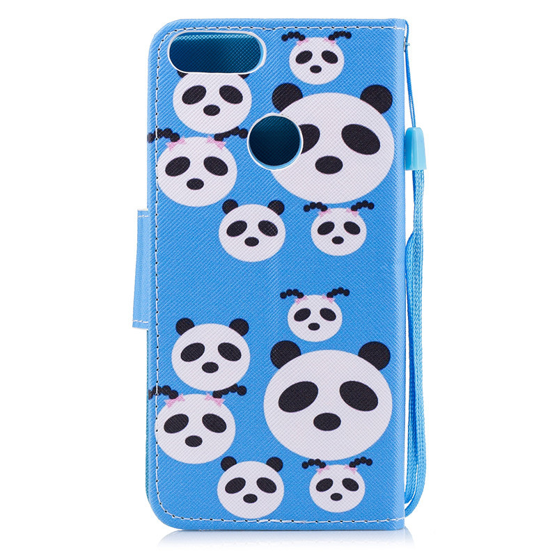 For Huawei Enjoy 7S Case  (2)