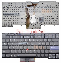 Origina New for Lenovo Thinkpad X220 X220i US English keyboard