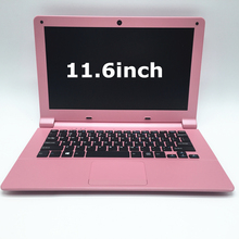 NEW 11.6inch laptop computer Celeron Quad core 2GB 32GB SSD USB 2.0 camera tablet PC notebook Ultrabook Free Postage