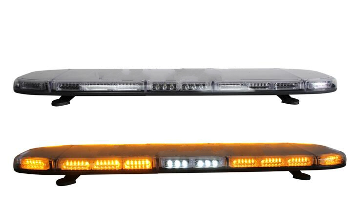 High intensity DC12/24V 1.2m Led emergency lightbar,traffic warning lightbar for police ambulance fire truck,waterproof(China (Mainland))