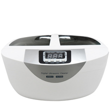 Household jewelry glasses watches dentures Ultrasonic cleaning washing machine