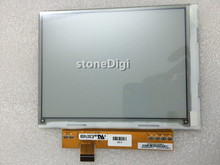 "ED060SC4 ED060SC4(LF) 6"" e-ink LCD screen For Pocketbook 301/603/611/612/613 PRS-505 FOR Amazon LB060S01-RD02 Kindle 2"