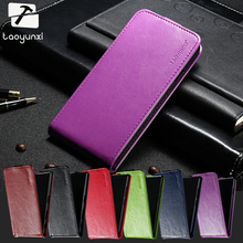 TAOYUNXI Flip Leather Mobile Phone Case For LG L65/L80/L90 Single Sim/LEON 4G/Magna/Nexus 4/Nexus 5/Spirit Housing Covers(China)