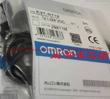 Free shipping        E3T-ST12 OMRON photoelectric switch sensor E3T-ST11 2M