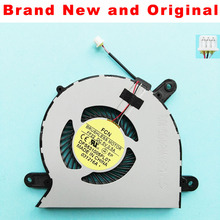 Brand New and Original CPU fan for Clevo W840S laptop cpu cooling fan cooler DFS531005FL0T FF22(China)
