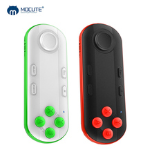 Mocute Bluetooth Gamepad Android Game Pad VR Controller Joystick Selfie Remote Control Shutter for iPhone Android for PC Phone