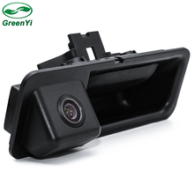 GreenYi Special CCD Rear View Camera For BMW 3 Series 5 Series BMW E39 E46 Backup Night Vision Vehicle Camera Parking Assistance