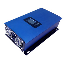 1000W LCD SOLAR GRID TIE INVERTER,  MPPT PURE SINE WAVE WITH LIMITER FUNCTION AC110V/ 230V  BATTERY DISCHARGE POWER
