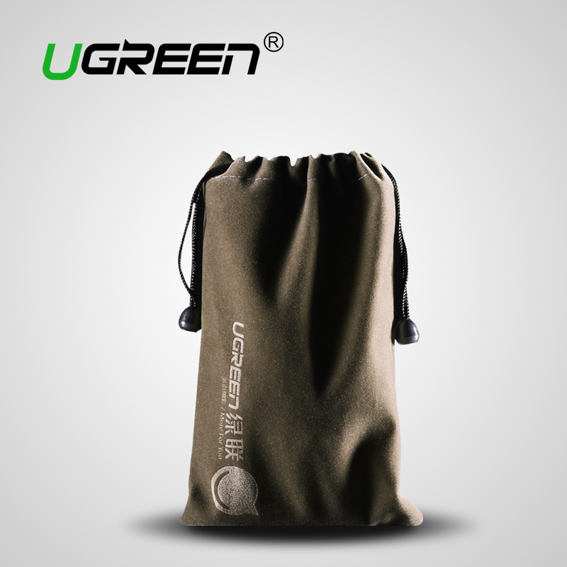 Ugreen Power Bank Case Phone Pouch iPhone Samsung Xiaomi Huawei Waterproof Powerbank Storage Bag Mobile Phone Accessories