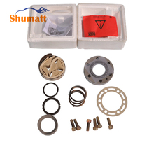 High Quality Bus Air Conditioning Spare Parts A/C Compressor Oil Shaft Seal Complete Kits for BOCK GEA FK40 FK50 Series(China)