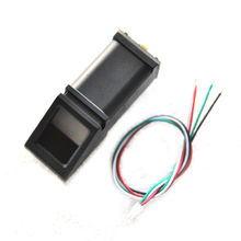 DIYmall  Green Light Optical Fingerprint Reader Sensor Module for Arduino Mega2560 UNO R3 For raspberry pi 3 By diy FZ1035G