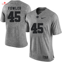 Nike 2017 Alabama Jonathan Allen 93 Can Customized Any Name Any Logo Limited Ice Hockey Jersey Jalston Fowler 45(China)