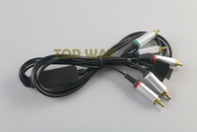 10pcs Component RCA HD AV Audio Video Cable for PSP GO PSPGO