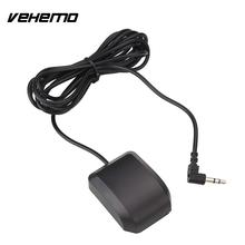 Vehemo Car DVR Recorder GPS Navigation Accessories External Antenna Module 3.5mm Plug(China)