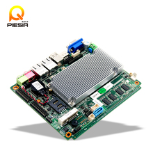 3.5'' Atom N2600 dual core mini motherboard HDMI/WIFI/3G supported