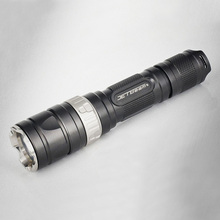 JETBeam RRT2 T6 flashlight long-range waterproof rechargeable genuine night riding hunting imported LED