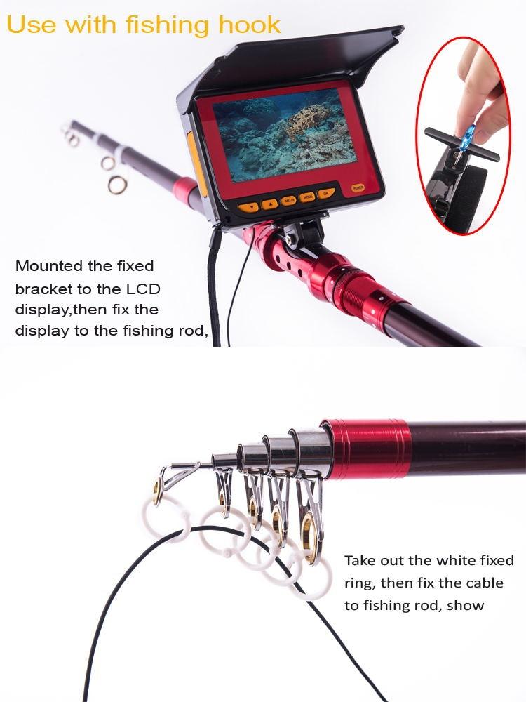 fishing camera 12