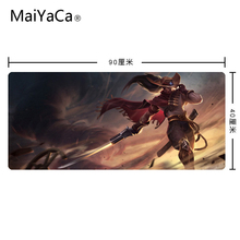 MaiYaCa mouse pads 70x30cm pad to mouse notbook computer mousepad best seller gaming mousepad gamer to keyboard laptop mouse(China)