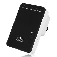 Wireless WIFI Repeater US 300Mbps WiFi Signal Range Extender WiFi Signal Amplifier Strengthen wifi Booster 802.11N/B/G
